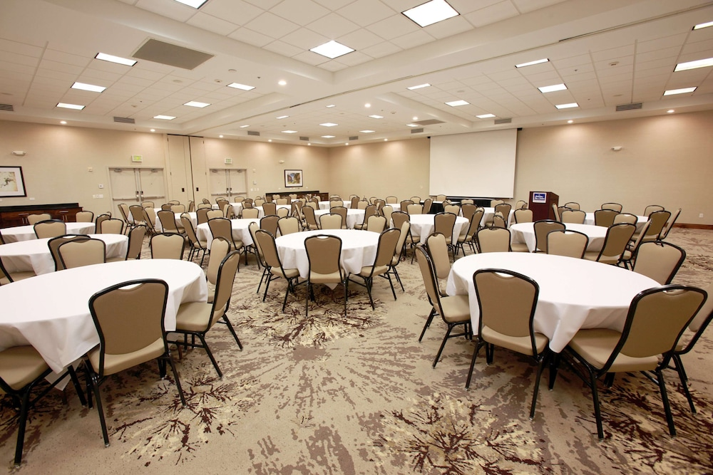 Ballroom, Hampton Inn & Suites Boise/Nampa at the Idaho Center, ID