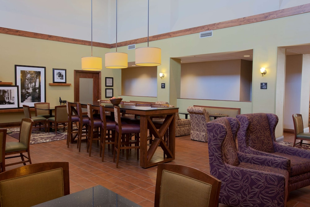 Restaurant, Hampton Inn & Suites Boise/Nampa at the Idaho Center, ID