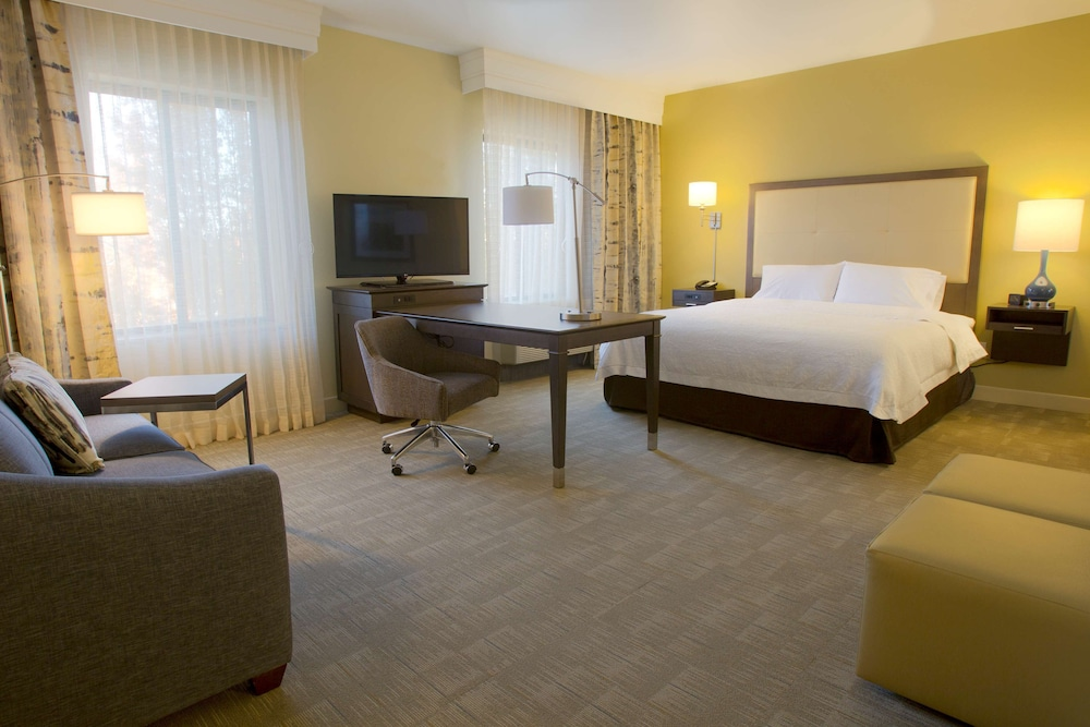 Room, Hampton Inn & Suites Boise/Nampa at the Idaho Center, ID