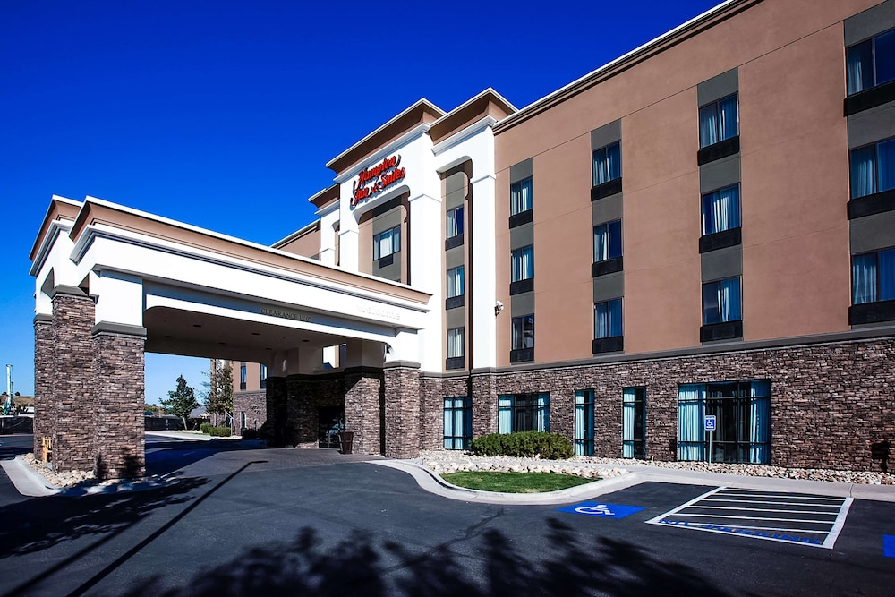 Featured Image, Hampton Inn & Suites Boise/Nampa at the Idaho Center, ID