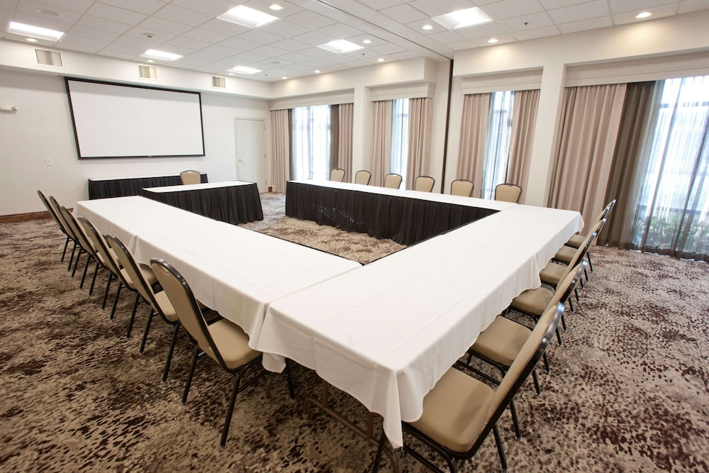 Meeting Facility, Hampton Inn & Suites Boise/Nampa at the Idaho Center, ID