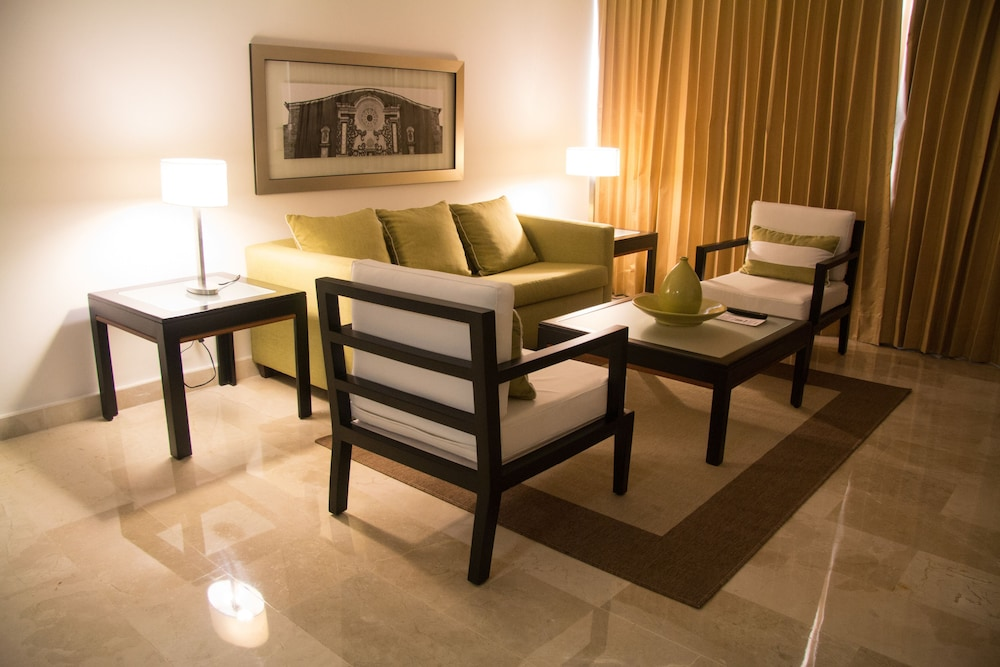 Room, Radisson Hotel Santo Domingo