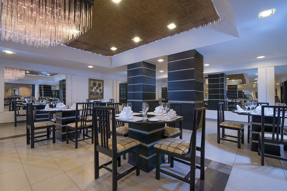 Dining, Radisson Hotel Santo Domingo