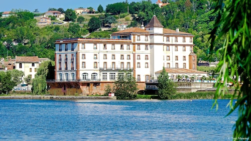 le Moulin De Moissac Hotel & Spa