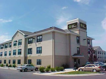 Extended Stay America Billings - West End