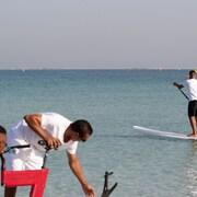 Sportbereich