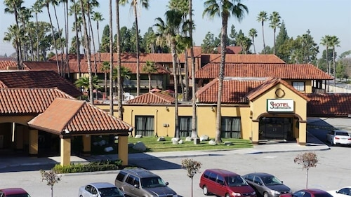 Hotel Saddleback Los Angeles - Norwalk