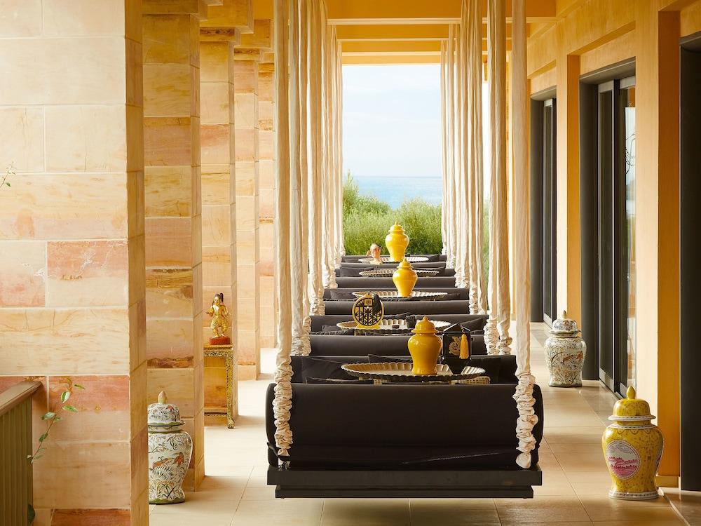 Cape Sounio Grecotel Exclusive Resort Athen Hotelbewertungen 2019