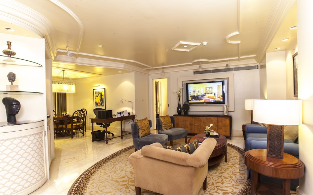 Room, The Claridges New Delhi
