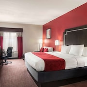 Days Inn & Suites by Wyndham Murfreesboro