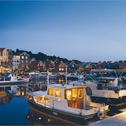 Precise Resort Marina Wolfsbruch - The Hotel