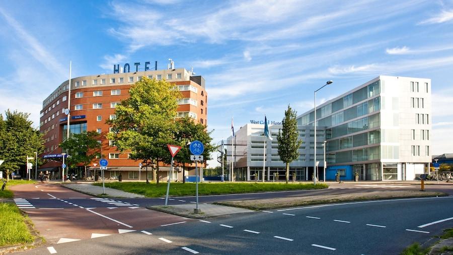 Westcord Art Hotel Amsterdam 4