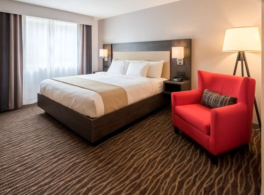 Room, Country Inn & Suites by Radisson, Rochester-Pittsford/Brighton, NY