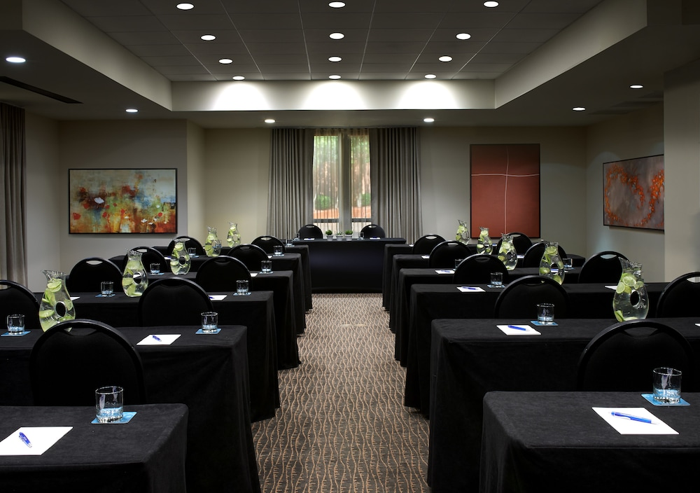 Meeting Facility, Amara Resort and Spa