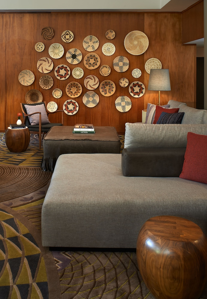 Lobby Sitting Area, Amara Resort and Spa