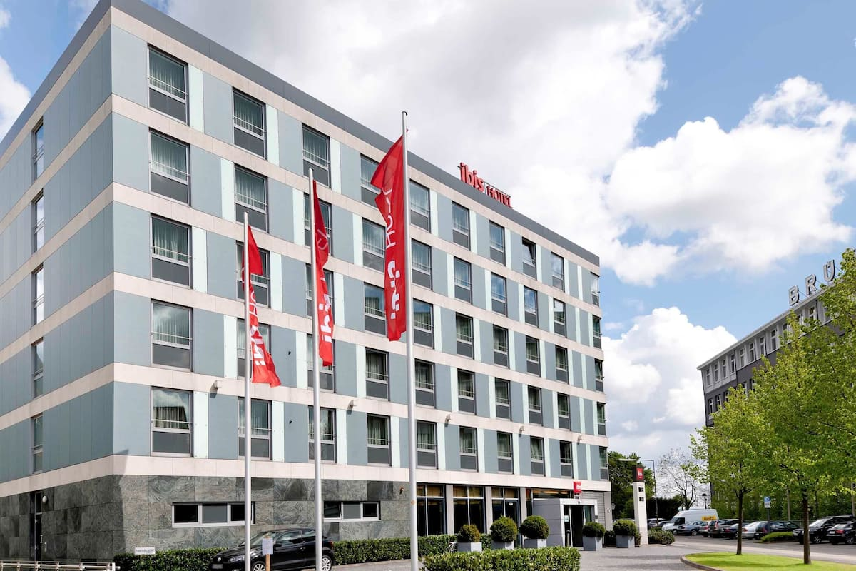 Ibis Koln Messe Cologne 2020 Updated Prices Expedia