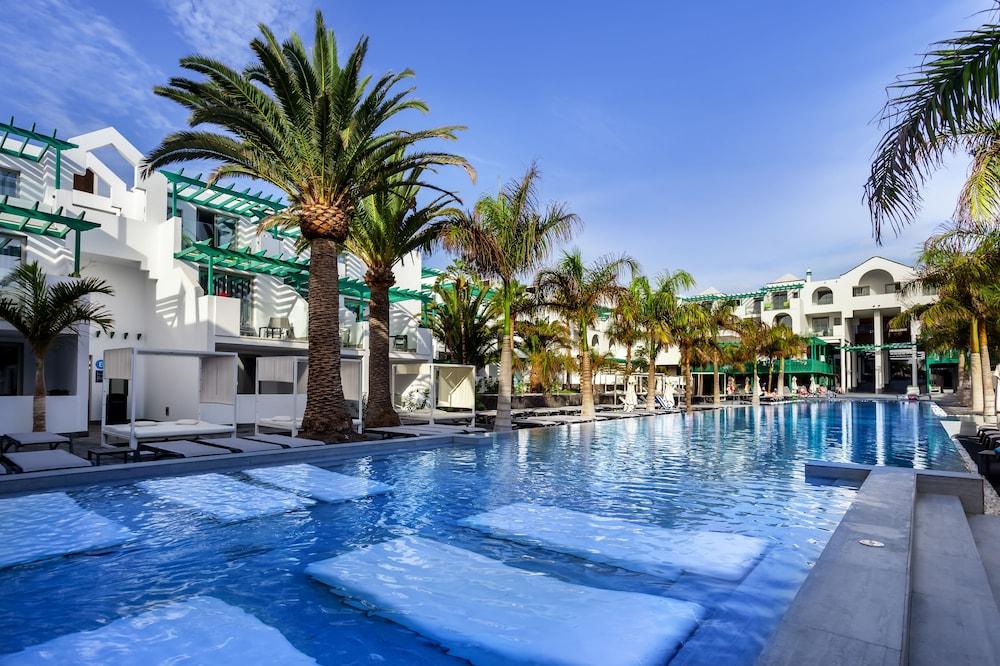 Barcelo Costa Teguise Hotel