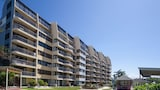 Broadbeach Travel Inn Apartments - Broadbeach Hotels