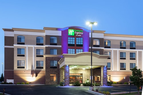 Holiday Inn Express Hotel & Suites - Cheyenne