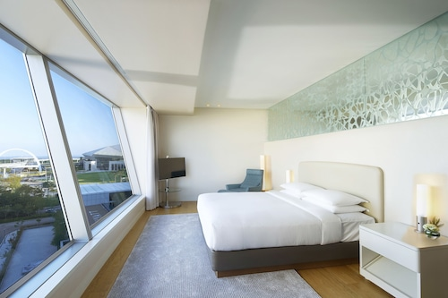 Grand Hyatt Incheon