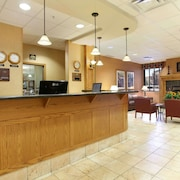Days Inn and Suites - West Edmonton