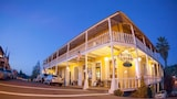 Historic Hotel Leger - Mokelumne Hill Hotels
