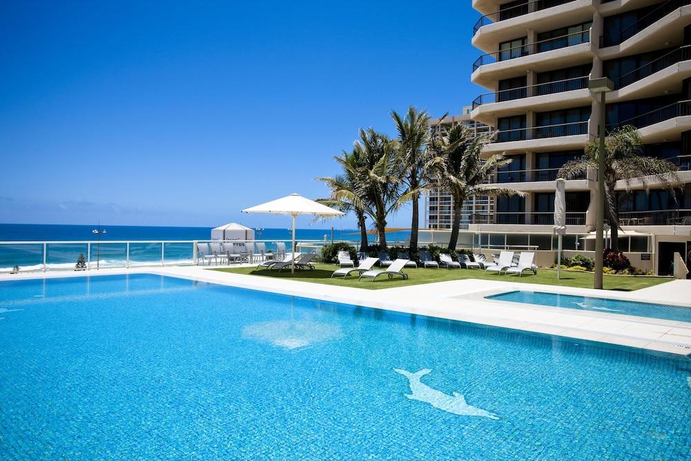 Paradise Centre Apartments Surfers Aus Best Price Guarantee Lastminute