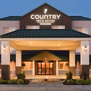 Country Inn & Suites by Radisson, Council Bluffs, IA
