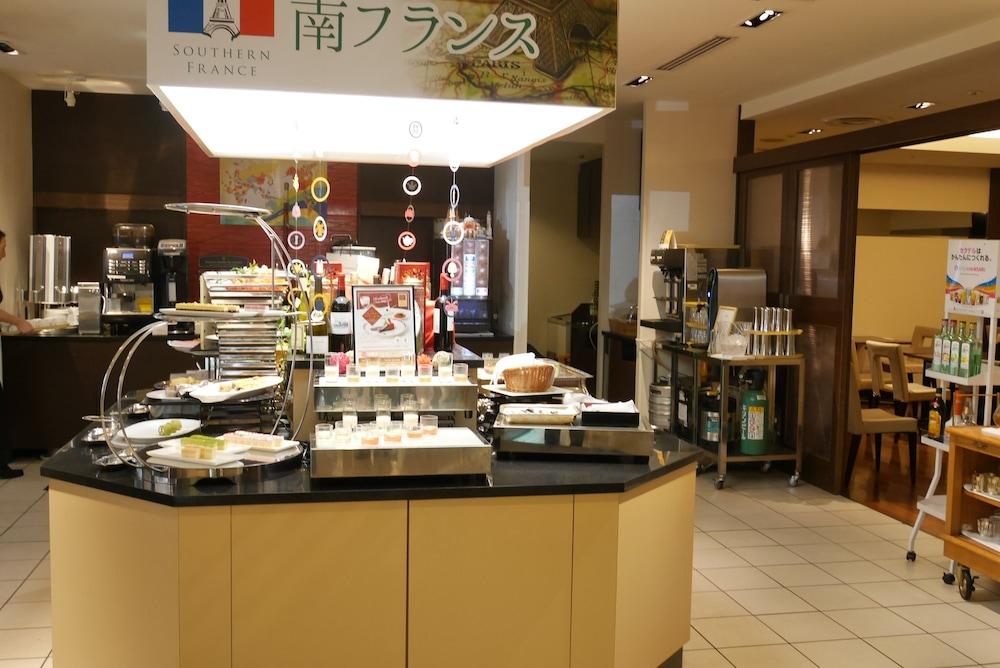 レンブラントホテル厚木 / 神奈川県 厚木・海老名 45