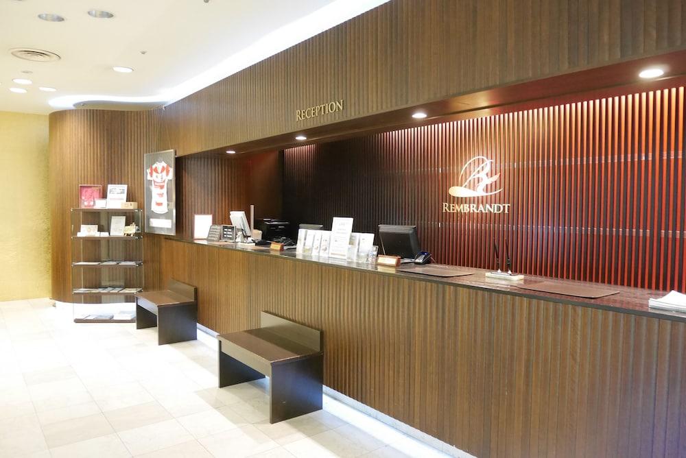 レンブラントホテル厚木 / 神奈川県 厚木・海老名 4