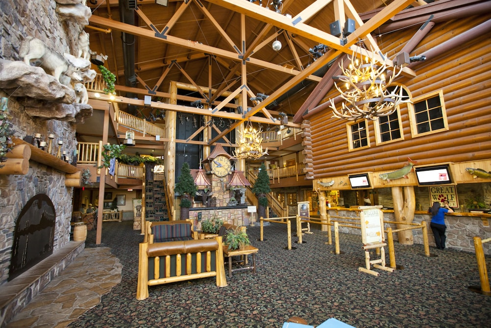 Great Wolf Lodge Traverse City In Traverse City Mi Expedia