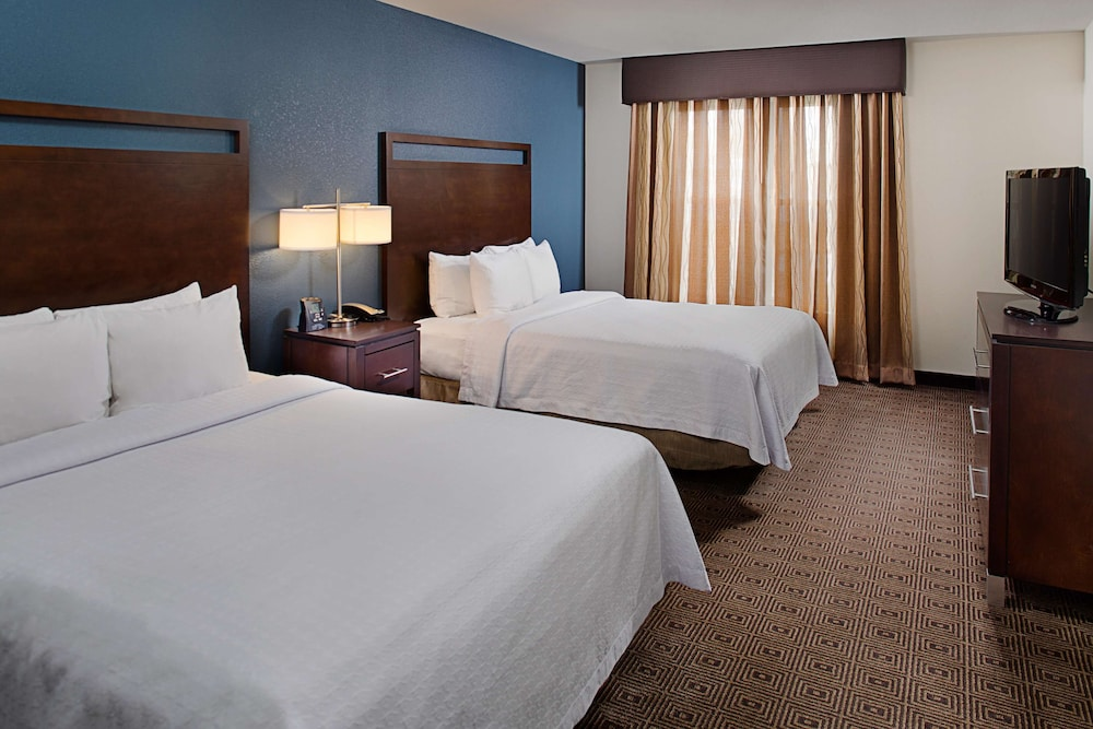 Room, Homewood Suites by Hilton Manchester/Airport