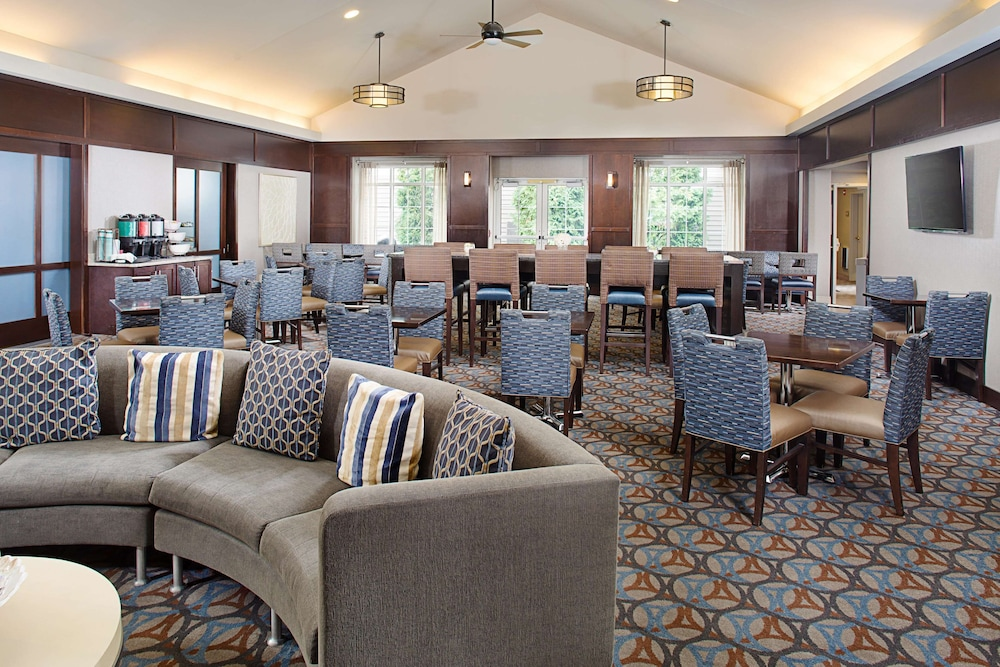 Restaurant, Homewood Suites by Hilton Manchester/Airport
