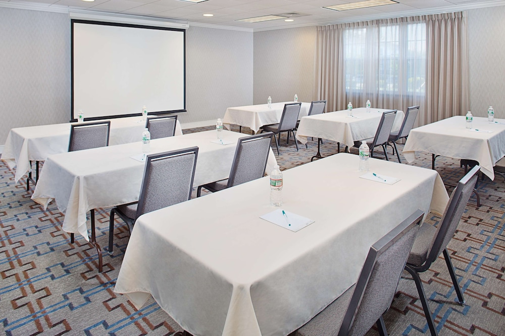 Meeting Facility, Homewood Suites by Hilton Manchester/Airport