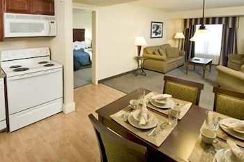 In-Room Dining, Homewood Suites by Hilton Manchester/Airport