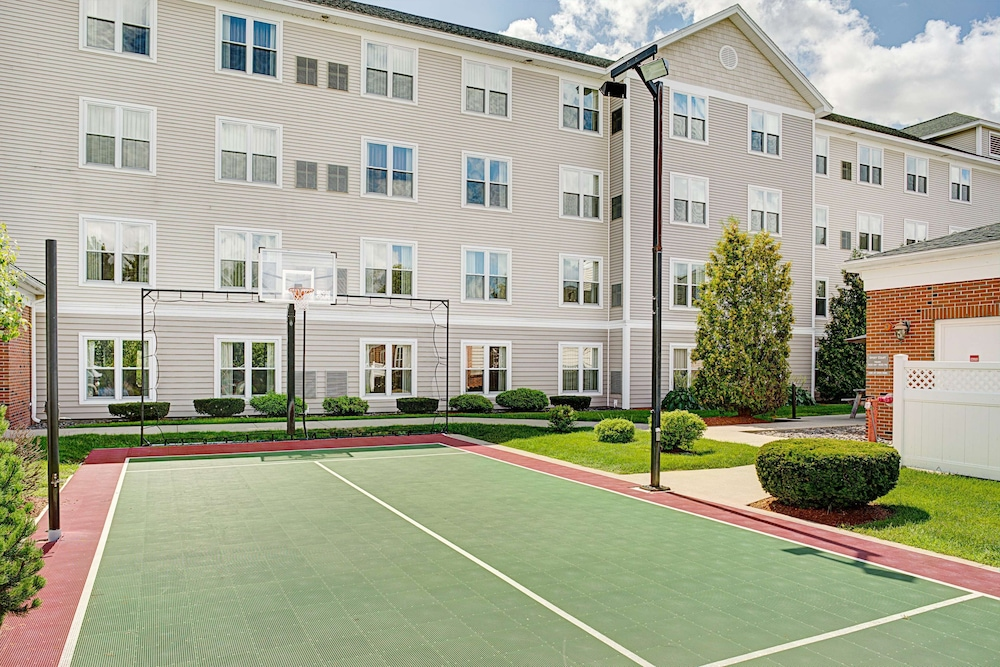 Sport Court, Homewood Suites by Hilton Manchester/Airport