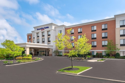 Check Expedia for Availability of SpringHill Suites by Marriott Cleveland/Solon