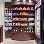 Snack-bar