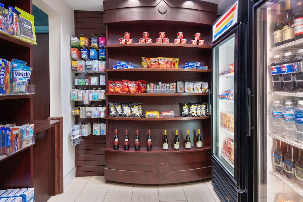 Gift Shop, SpringHill Suites by Marriott Cleveland/Solon