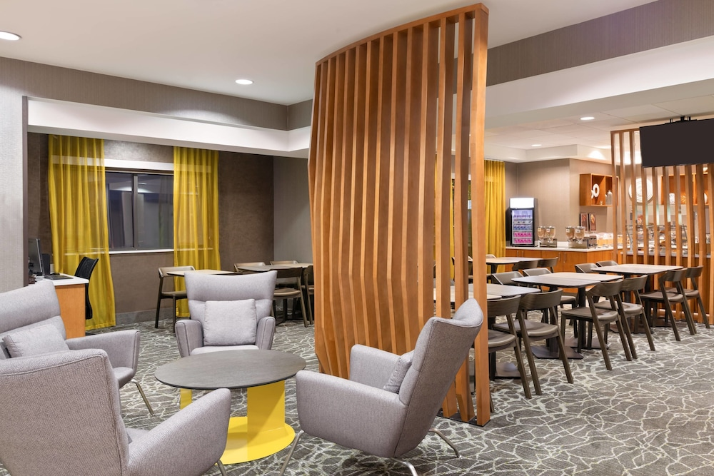 Bar, SpringHill Suites by Marriott Cleveland/Solon