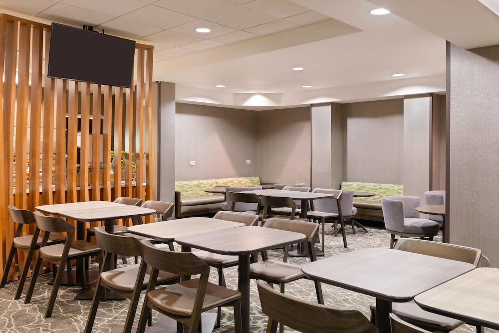 Restaurant, SpringHill Suites by Marriott Cleveland/Solon