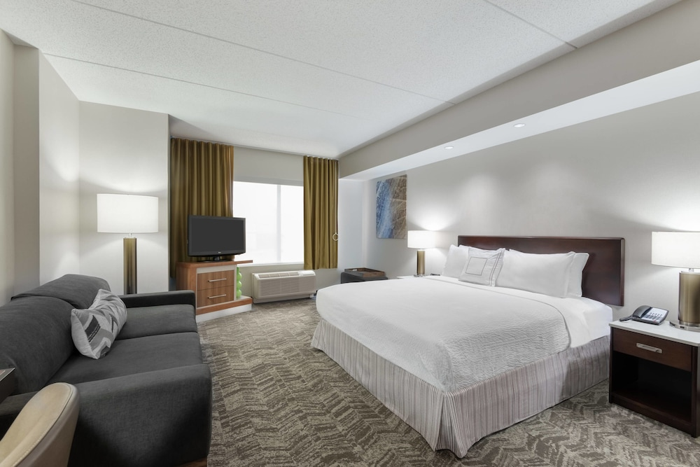 Room, SpringHill Suites by Marriott Cleveland/Solon