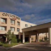 Courtyard by Marriott Amarillo West/Medical Center