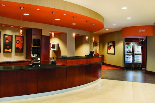 Check Expedia for Availability of Courtyard by Marriott Oklahoma City Downtown