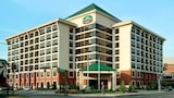Courtyard by Marriott Oklahoma City Downtown - Oklahoma City Hotels