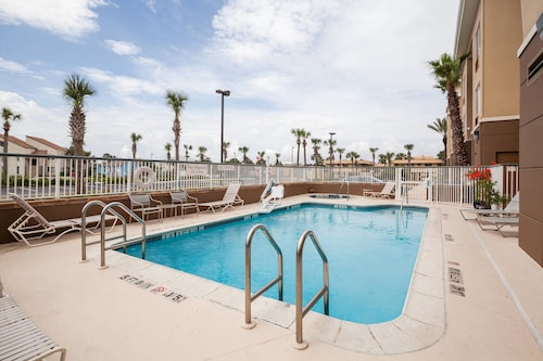 Fairfield Inn & Suites by Marriott Jacksonville Beach