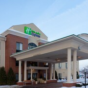 Holiday Inn Express Newton Falls