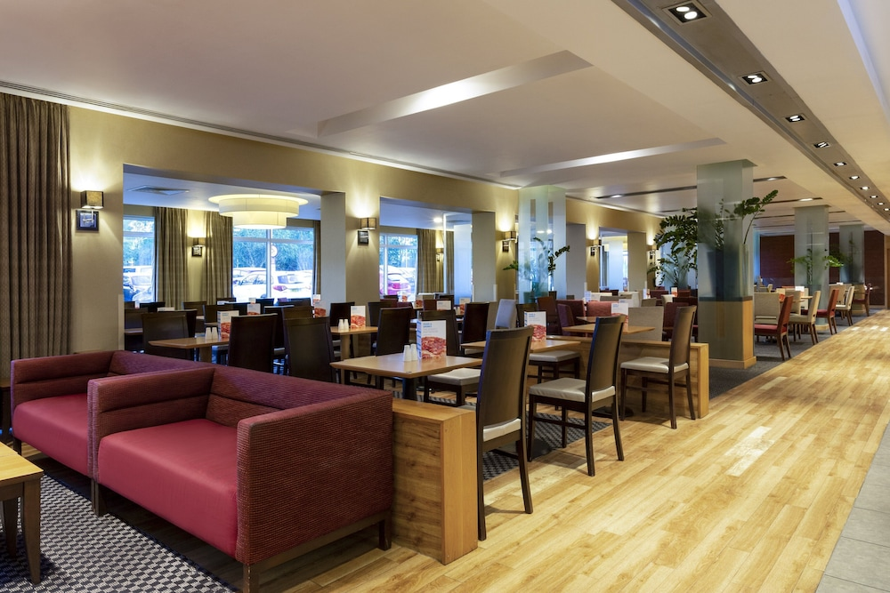 Restaurant, Holiday Inn Express Southampton M27 Jct7