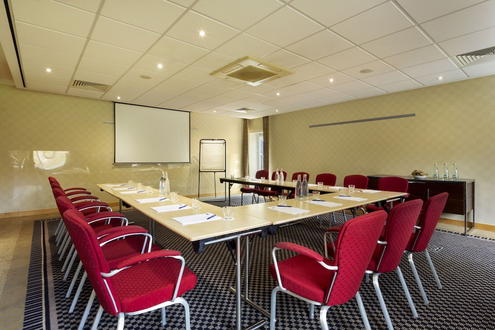 Meeting Facility, Holiday Inn Express Southampton M27 Jct7