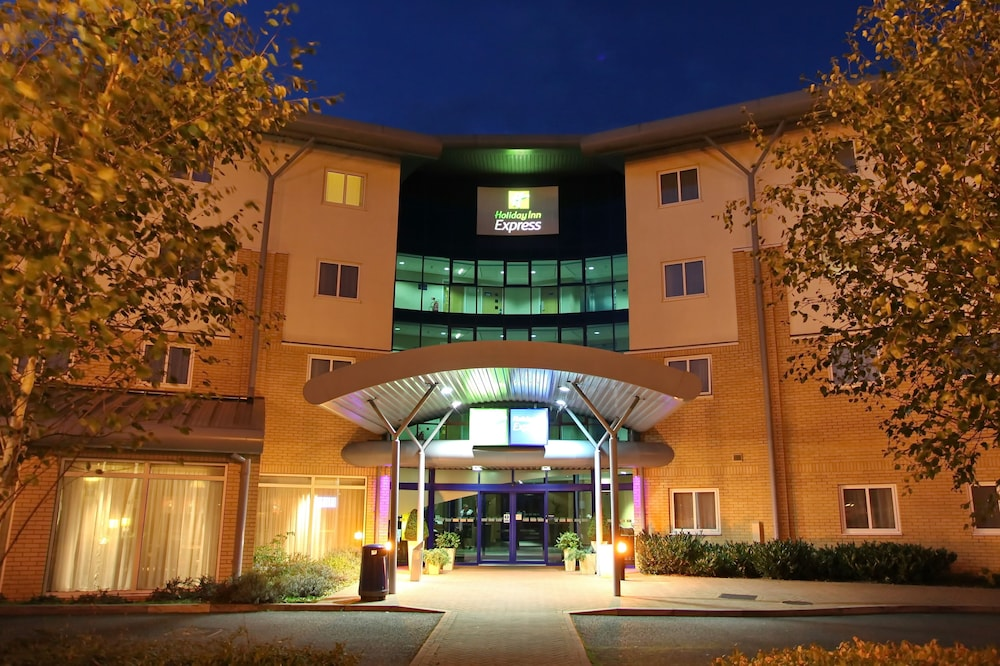 Featured Image, Holiday Inn Express Southampton M27 Jct7